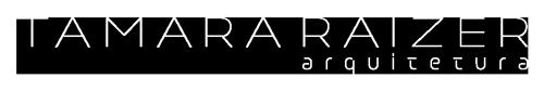 Tamara Raizer Arquitetura Logo